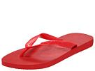 Havaianas - Top Flip Flops (Ruby Red)