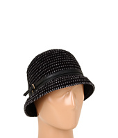 Jessica Simpson - Double Buckle Cloche