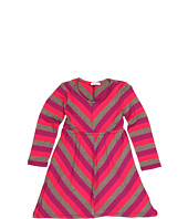 Ella Moss Girl - Pippa L/S Dress (Big Kids)
