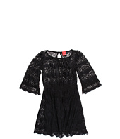 Ella Moss Girl - Ivy 3/4 Sleeve Dress (Big Kids)