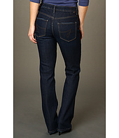 Jag Jeans Petite - Petite Lucy Low-Rise Narrow Boot in Blue Raven