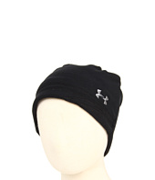 Cheap Under Armour Kids Boys Ua Blustery Beanie Black Steel Graphite