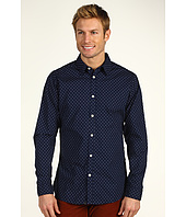 J.C. Rags - Refined Print Button Up