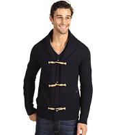 J.C. Rags - Multi Gauge Toggle Cardigan