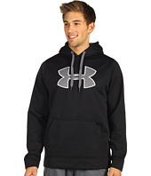 Under Armour - Armour® Fleece Storm Big Logo Hoodie