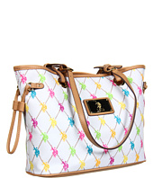 U.S. Polo Assn - Revival Small Tote