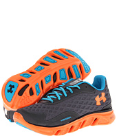 Under Armour Kids - UA BGS Spine RPM Storm (Youth)