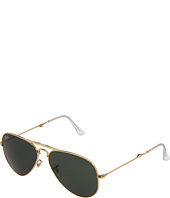 Ray-Ban - Folding Aviator 0RB3479 58