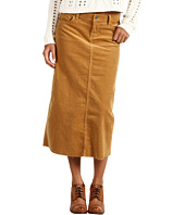!iT Denim - Midi Skirt Corduroy