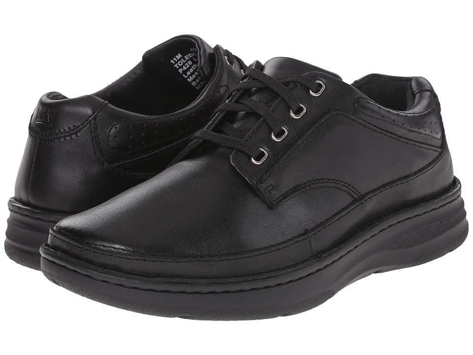 Drew - Toledo (Black Calf) Men