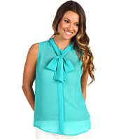 Sanctuary - Dani Bow Blouse