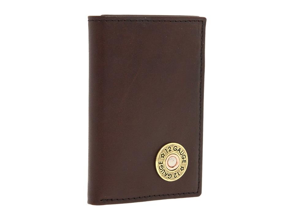 M&F Western - Nocona Bullet Tri-Fold Wallet