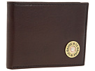 M&F Western Nocona Bullet Bi-Fold Wallet (Brown)
