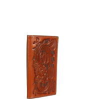 Nocona - Nocona Pro Series Tooled Rodeo Wallet