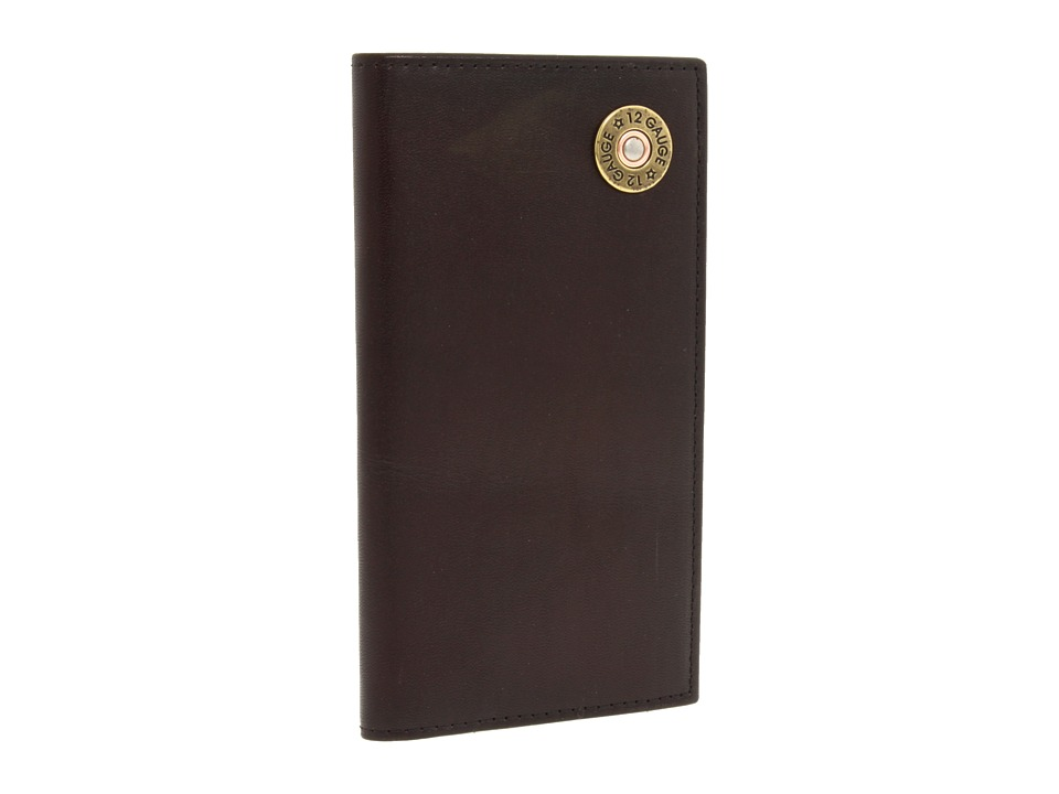 M&F Western - Nocona Bullet Rodeo Wallet
