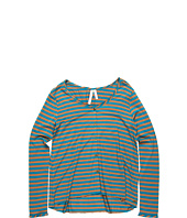 O'Neill Kids - Sahara L/S Button Up Top (Big Kids)