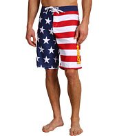 Loudmouth Golf - Stars & Stripes Boardshort