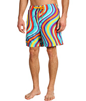 Loudmouth Golf - Torrey Lines Swim Trunk