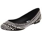 Steve Madden - Kuddos (Black/Silver) - Footwear