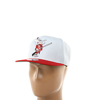 Mitchell & Ness - NCAA™ Vintage XL Logo 2-Tone Snapback - University of Nevada Las Vegas
