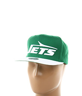 Mitchell & Ness - NFL® Throwbacks XL Logo 2-Tone Snapback - New York Jets