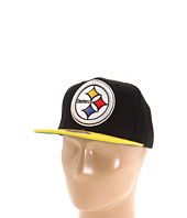 Mitchell & Ness - NFL® Throwbacks XL Logo 2-Tone Snapback - Pittsburgh Steelers