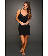 Ongossamer - Whisper Knit w/ Sheer Insets Nightie