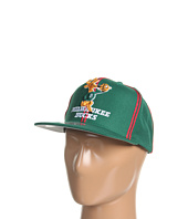 Mitchell & Ness - Milwaukee Bucks XL Logo Double Soutache Snapback