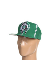 Mitchell & Ness - Boston Celtics XL Logo Double Soutache Snapback