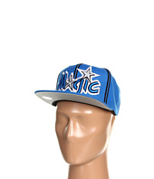 Mitchell & Ness - Orlando Magic XL Logo Double Soutache Snapback