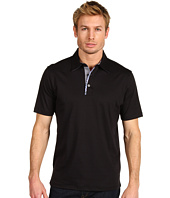 Michael Kors - Bias Shirting Trim Polo