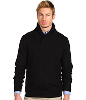 Michael Kors - Long Sleeve Shawl Collar with Nylon Hood