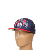 Mitchell & Ness - NFL® Throwbacks Arch w/Logo Tri-Pop Snapback - New York Giants