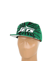 Mitchell & Ness - NFL® Throwbacks Earthquake Solid Snapback - New York Jets