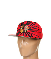 Cheap Mitchell Ness Nhl Vintage Earthquake Solid Snapback Chicago Blackhawks Chicago Blackhawks