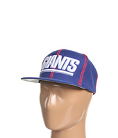 Mitchell & Ness - New York Giants XL Logo Double Soutache Snapback