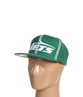 Mitchell & Ness - New York Jets XL Logo Double Soutache Snapback