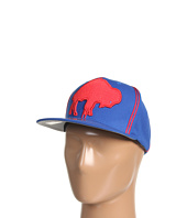 Mitchell & Ness - Buffalo Bills XL Logo Double Soutache Snapback