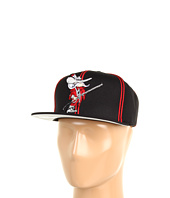 Cheap Mitchell Ness University Of Nevada Las Vegas Xl Logo Double Soutache Snapback University Of Nevada Las Vegas