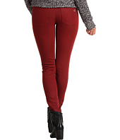 DL1961 - Emma Legging in Garnet