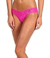 Hanky Panky - Hello Kitty® Signature Lace Low Rise Thong