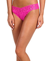 Hanky Panky - Hello Kitty® Signature Lace Original Rise Thong
