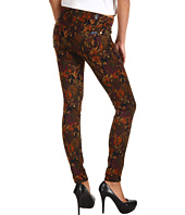 7 For All Mankind - The Skinny in Wildflower Print