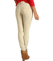 7 For All Mankind - The Skinny w/ Zip Pebbled Washed Cord
