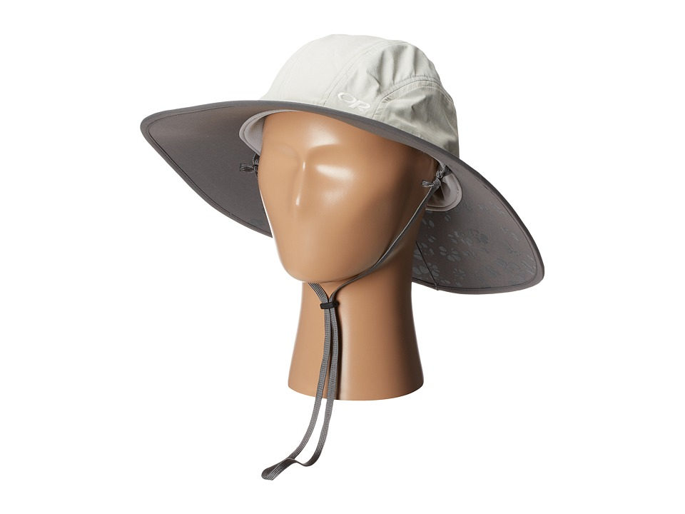 Outdoor Research - Oasis Sombrero (Sand) Traditional Hats
