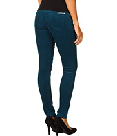 7 For All Mankind - The Skinny Corduroy w/ Contoured Waistband