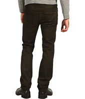 7 For All Mankind - Slimmy Slim Straight Fall Twill