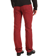 7 For All Mankind - Slimmy Slim Straight Corduroy