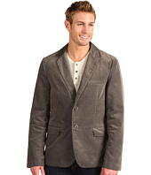 7 For All Mankind - Shaved Cord Blazer