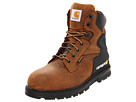 Carhartt CMW6220 6 Safety Toe Boot